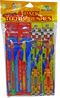 Kids Soft Bristle Toothbrushes, 4-ct.