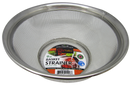 "9"" Basket Strainer Stainless Steel Vivo Collection"