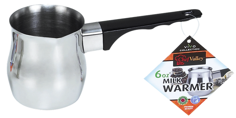Milk Warmer Vivo Collection, 6 oz.