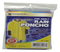 "Rain Poncho With Hood For Adults, 52"" x 80"", 1-ct."