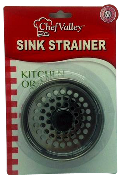 Sink Strainer Prima Collection
