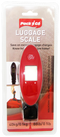 Pack N Go Electronic Luggage Scale, 88 lbs.