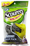 Scourers Wire Mesh, 6-ct.