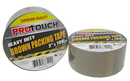 "ProTouch Heavy Duty Brown Packing Tape, 2"" x 100 yards"