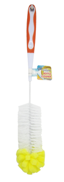Bottle Cleaner With Sponge, 1-ct.