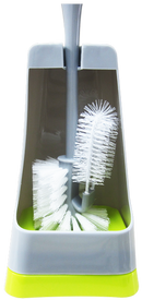 Toilet Bowl Brush With Holder, 1-ct.
