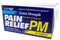 Health A2Z Extra Strength Pain Relief PM, 24 Caplets