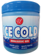Ice Cold Analgesic Gel, 8 oz.