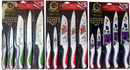 Flower Coating Knife Set, 5-ct.
