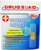 First Aid Waterproof Bandages, 25-ct.