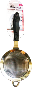 Stainless Steel Strainer Prima Collection, 11""