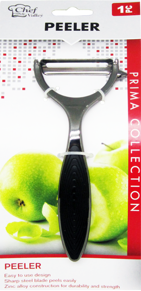 Peeler Prima Collection