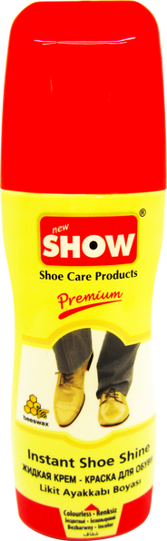Instant Premium Neutral Shoe Shine