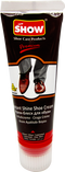Instant Brown Shoe Shine Cream