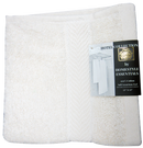 "Hotel Collection by Homestyle Essentials 13"" x 13"" Wash Cloth, Ivory Color"
