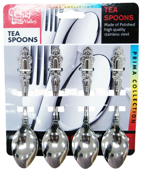 Utensil Set Prima Collection, 4-ct.