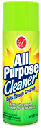 All Purpose Cleaner Fresh Citrus Scent, 13 oz.