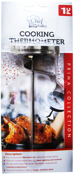 Cooking Thermometer Prima Collection