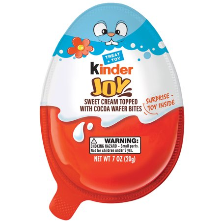Kinder Joy Boys Toy Treat, 1-ct