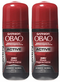 Garnier Obao for Women Active Deodorant, 2.3 oz. (Pack of 2)
