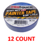 "ProTouch Heavy Duty Painter Tape 5.9 mil, 0.94"" x 22 yards, 12-ct."