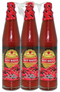 Forrelli Lousiaana Style Hot Sauce, 3oz (Pack of 3)
