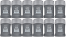 Dove Men+Care Silver Control Anti-Perspirant Deodorant, 50 ml (Pack of 12)