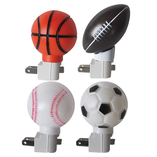 5 Watts Basketball Night Light