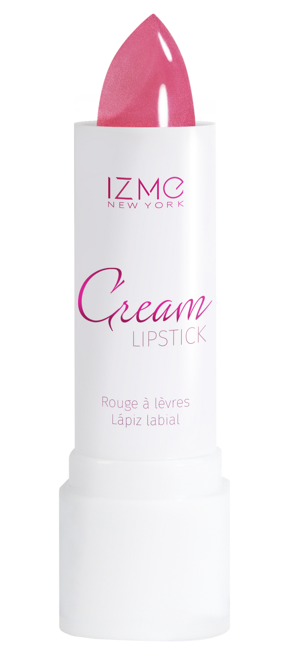 IZME New York Cream Lipstick – Claret – 0.12 fl. Oz / 3.5 gm