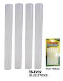 11 mm Glue Sticks, 12-ct.