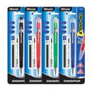 0.7 Mm Triangle Mechanical Pencil W/ Ceramics High-Quality Lead, 1-Pack