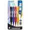 Polar 0.7mm Mini Mechanical Pencil W/ Grip (4/Pack)