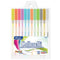 12 Pastel Color Collorelli Gel Pen