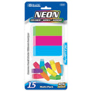 Neon Eraser Sets ( 15/Pack)