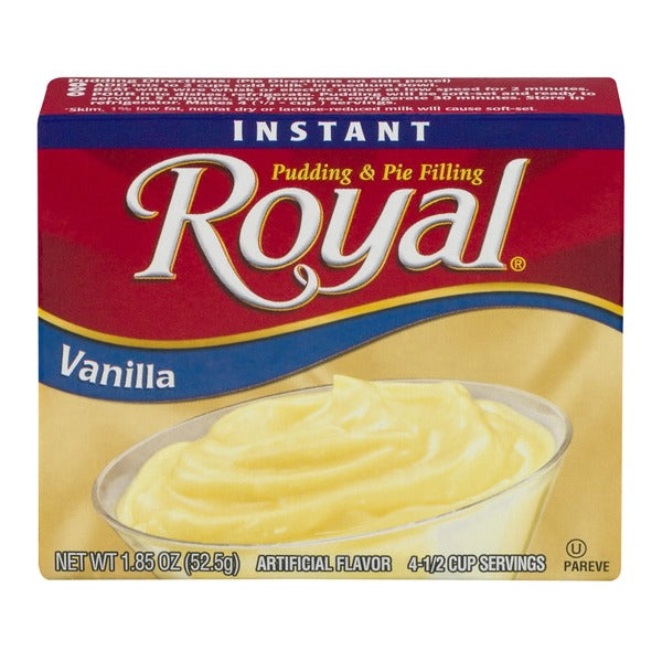 Royal Vanilla, 1.85 oz