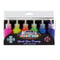 20 ml Neon Color Glitter Glue (6/Pack)