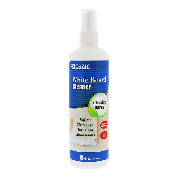 8 Oz. White Board Cleaner