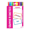 Colors Pre-School Flash Cards (36/Pack)