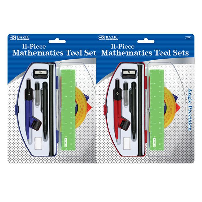 Student Math Tool Set, 1-pack