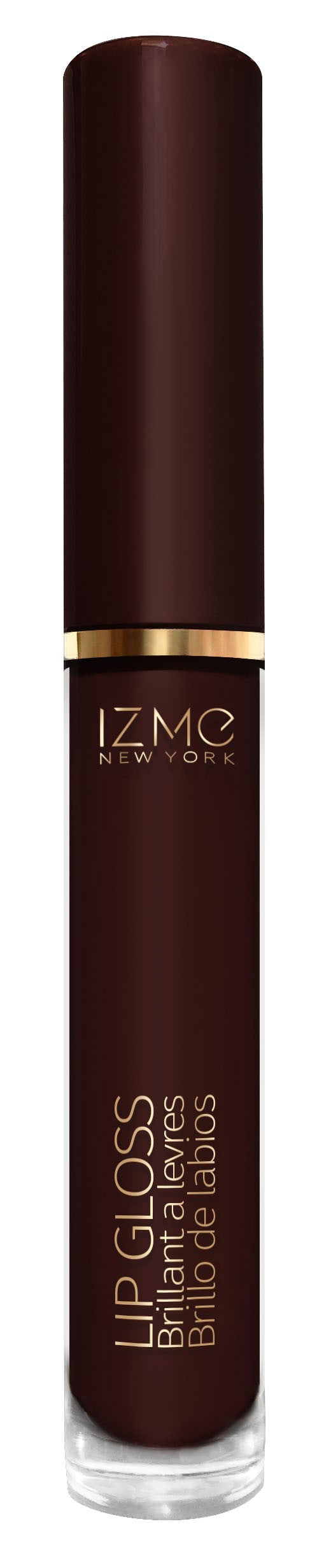 IZME New York Lip Gloss– Kayla