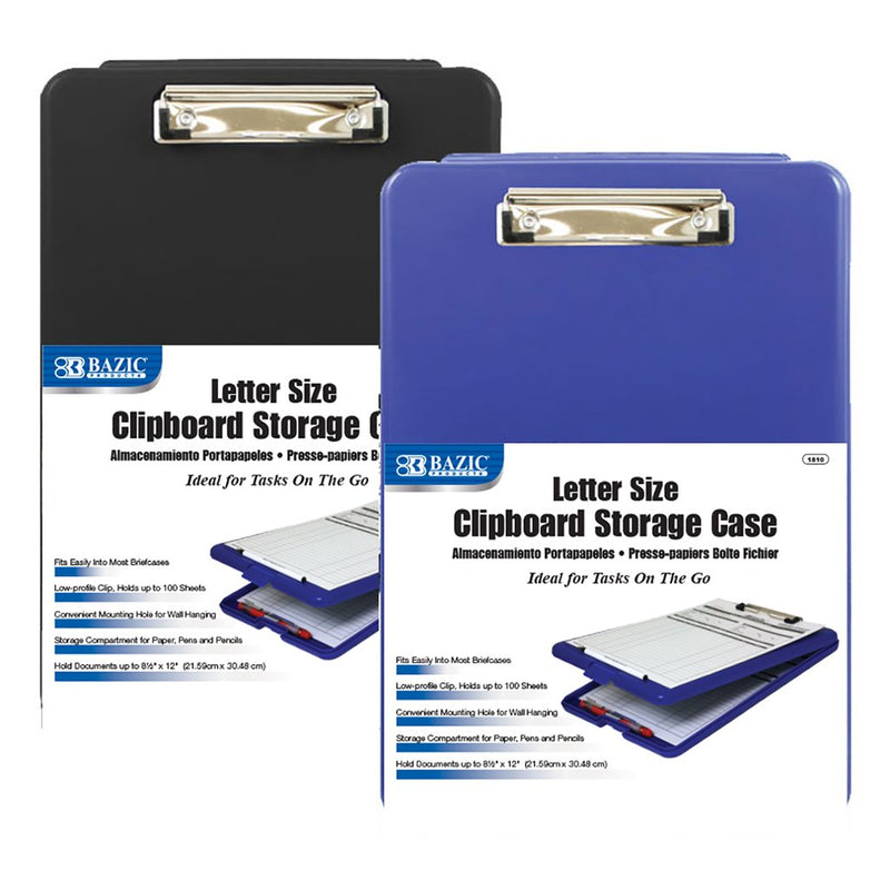Clipboard Storage Case, 1-ct.