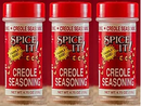 Spice It Family Size Creole Seasoning, 4.75 oz (Pack of 3)