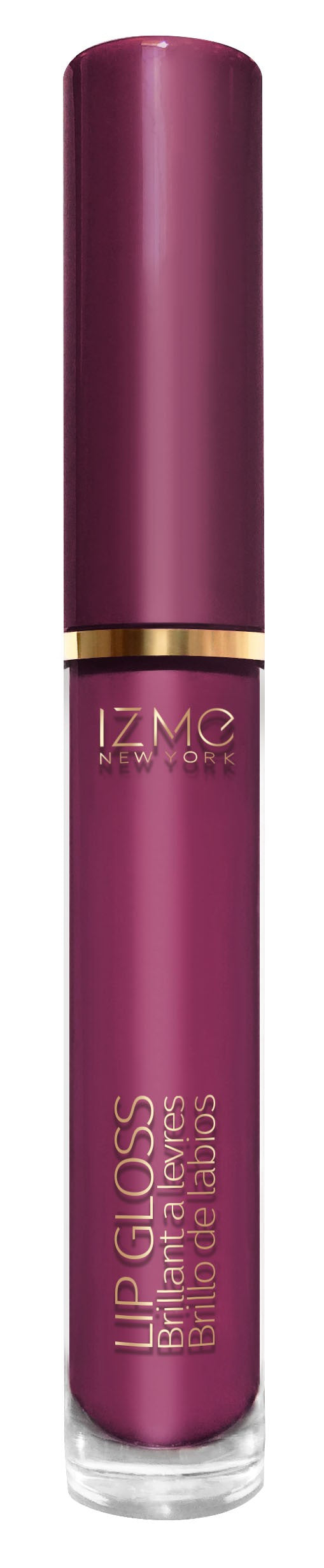 IZME New York Lip Gloss– Samantha