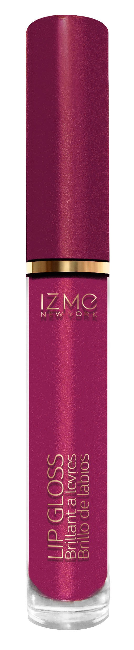 IZME New York Lip Gloss– Olivia