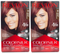 Revlon ColorSilk Beautiful Color™ Hair Color - 49 Auburn Brown (Pack of 2)