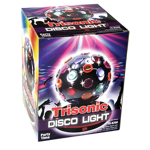 Disco Light, Medium