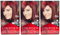 Revlon ColorSilk Beautiful Color™ Hair Color - 49 Auburn Brown (Pack of 3)