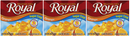 Royal Orange Sugar Free, 0.32 oz (Pack of 3)