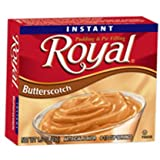 Royal Butterscotch, 1.85 oz