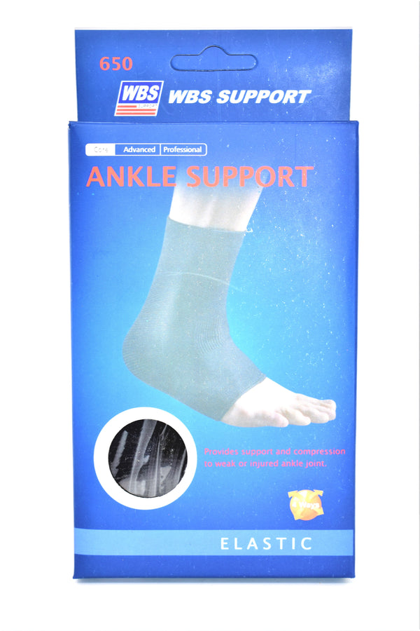 Ankle Support, 1 ct.